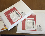 Post Packs of Healthy Living with Warfarin Ready To Ship